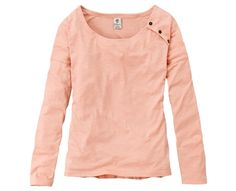Women's Earthkeepers® Long Sleeve Slub Shirt