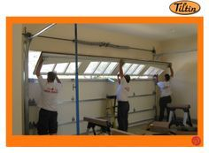 Garage Door Repair  We offer a variety of garage door services from trouble-shooting repairs to maintenance checks. We have a team of uniformed, PDS-trained and certified technicians that arrive with fully stocked trucks for quick and ready service, minimizing downtime. #Garage #Door #Repair http://garagedoor4less.com/garage-door-repair.html