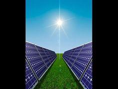 Energía Solar fotovoltaica Cómo funciona para Generar Electricidad