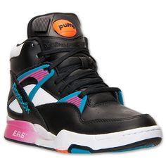 Men s Reebok Pump Omni Zone Retro Basketball Shoes 34684c50a