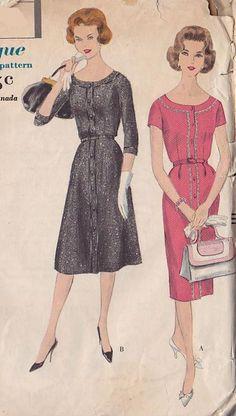 Vogue 9759