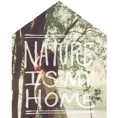 turn to nature