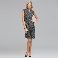 Another dress for women over 50