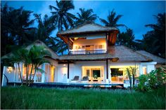 Check out this awesome listing on Airbnb: Stunning Summer Moon Villa! - Villas for Rent
