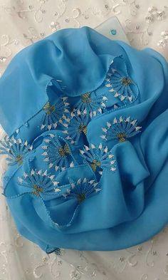 Igne oyasi ***** Moda Emo, Lace Making, Bobbin Lace, Handicraft, Alexander Mcqueen Scarf, Knots, Piercings, Crochet Patterns, Butterfly