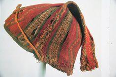 sprang turban from egypt >>> Chieko Aihara: Fiber Artist « Yarntasting