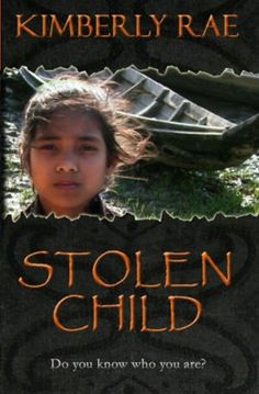 Stolen Child, sequel to Amazon bestseller Stolen Woman: Do You Know Who You Are? (Series on International Human Trafficking)