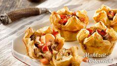 Jäger Pastete #huntsmen #food #fotd #foodie #yummy #mushrooms