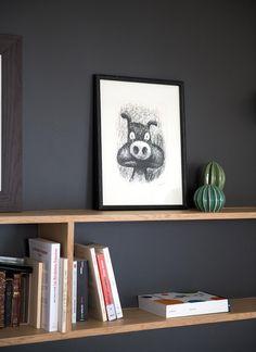 Harmonie - MARION LANOE, Architecte d'intérieur et décoratrice, Lyon Decoration, Floating Shelves, Provence, Lyon, Bookcase, House Design, How To Plan, Interior Design, Home Decor