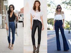 10 Looks de Como Usar: Hot Pants Jeans   Filtro Fashion