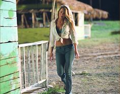 Bridget Vreeland   Sisterhood of the Traveling Pants