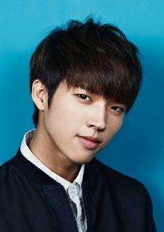 My bias, Woohyun 우현 from Infinite 인피니트 ♥ 2014
