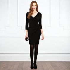 Perfect LBD from Coast. Planning to wear It in My birthday!