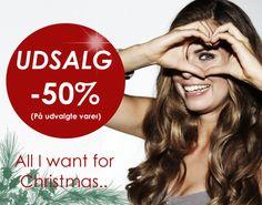 Kig forbi www.Skott.com. #Udsalg #Jul #Tøj #Mode