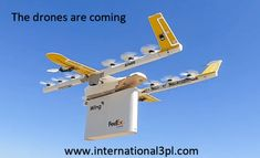 Drones delivering packages is no longer science fiction. Some consumers around the country are experiencing this technology Drones, Science Fiction, Packaging, Technology, Country, Sci Fi, Tech, Rural Area, Tecnologia