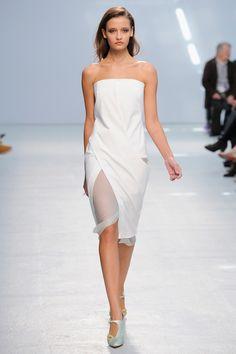 Anne Valérie Hash at Paris Fashion Week Spring 2013