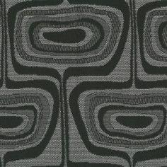 Tissu Décor Maison - Crypton Corfe 9006 Graphite Gucci Soho Disco, Decoration, Upholstery, Erika, Graphite, Home Decor, Fabric Shop, Home Decoration, Mom