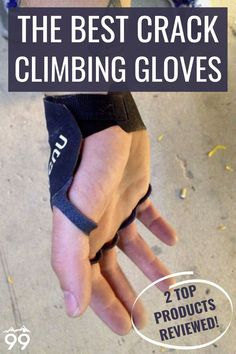 We took the best crack climbing gloves on the market out for a heated head-to-head battle across some of the West's best crack climbs.Wanna know which ones earned a title of the best crack climbing gloves? Read on. I Rock climbing gear I Rock climbing tips Climbing Gloves, Rock Climbing Gym, Sport Climbing, Climbing Outfits, Best Gloves, Climbers, Bouldering, Battle, Tips