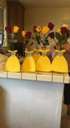 New Wedding Disney Centerpieces Beauty Ideas Disney Centerpieces, Birthday Party Centerpieces, Party Table Decorations, Birthday Decorations, Disney Decorations, Wedding Decorations, Birthday Table, Table Centerpieces, Beauty And Beast Birthday