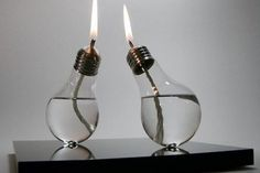 Today we have 17 creative ideas with light bulb, if you have old Light bulb don't throw, use it again.  We all know better light bulb that has been broken, should not be thrown away. But what can we do because it confused too, should be discarded where else? Finally thrown in the tra ...