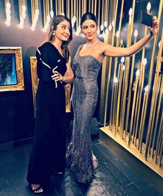 Bollywood actress Anushka Sharma joined this long list of Indian celebrities to have a wax statue Bollywood Couples, Bollywood Stars, Bollywood Fashion, Anushka Sharma And Virat, Virat Kohli And Anushka, Actress Anushka, Bollywood Actress, Indian Celebrities, Bollywood Celebrities