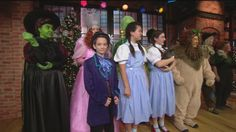 Crafts, Giving Back, Kitchen Fun and More Today in the News featuring @RocklinTheatre w/ Wizard of Oz