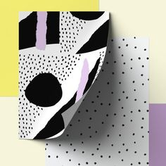 print & pattern: DESIGNER - laura inat
