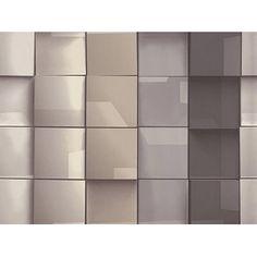 A.S. Creation Vliestapete Move Your Wall Muster. Moderne  TapetenTapezierenSchlafzimmerHornbachIdeenGeometrische ...