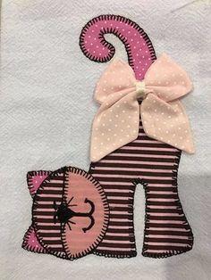 Applique Templates, Applique Patterns, Applique Quilts, Applique Designs, Quilt Patterns, Sewing Patterns, Embroidery Designs, Applique Ideas, Baby Patchwork Quilt