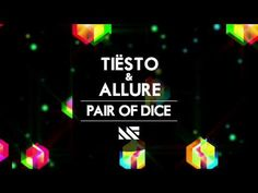 Tiësto & Allure - Pair Of Dice (Original Mix) - from Dillinger's thxgiving Travel Music, How To Play Drums, House Music, Dice, Music Videos, Jackie Chan, The Originals, Language, Floor