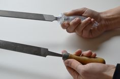 PlusFab Team Shares Files for Ergonomic Tool Grips 3D Printed with Formlabs' Flexible Resin http://3dprint.com/36953/plusfab-ergonomic-grips/