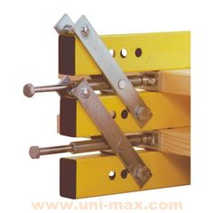 Bar clamps 2