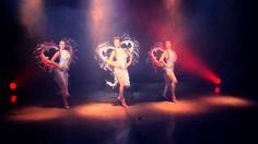Trupa de cabaret Bucuresti - cabaret show eveniment Bucuresti - trupa cabaret Bucuresti