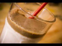 Coffee Panna Cotta - YouTube