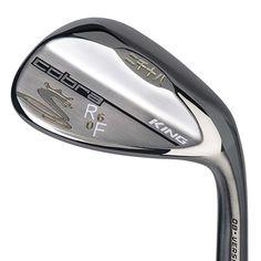 King Cobra Golf, Cobra Golf Clubs, Best Golf Club Sets, Rickie Fowler, Golf Club Headcovers, Sand Wedge, Golf Drivers, Golf Irons, Chrome Plating