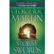 A Storm of Swords: A Song of Ice and Fire, Book III