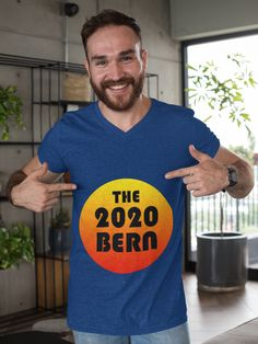 #berniesanders #the2020bern #bernie4president #feelthebern #bernietshirt #bernie #sanders #bernieapparel #berniemerch #greennewdeal #medicareforall #aoc #2020elections #berniesandersshirt #bernie2020 #berniesanders2020 #bernie for president #berniesandersbag #bernieclothes #bernietshirts Bernie Sanders, Mens Tops, T Shirt, Supreme T Shirt, Tee Shirt, Tee
