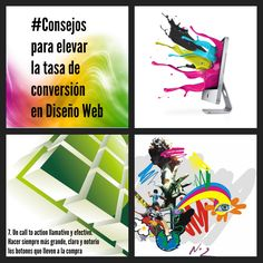 #BetterCallNeto #Design #WebDesign #ConsejosEnDiseñoWeb #ElevarLaTasaDeConversion #creativity #color #contrast www.bettercallneto.com