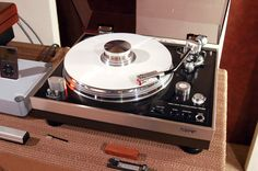 My Holy Grail - The Sony PS-8750 - AudioKarma.org Home Audio Stereo Discussion Forums