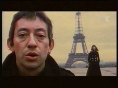 Je t'aime...Serge Gainsbourg & Jane Birkin... makes me want to make out with my honey and smoke a cigarette.