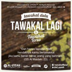 Tawakal