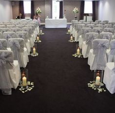 Flower Design Events: A Silver Grey & Ivory Wedding Day at Ribby Hall