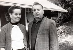 Ed Warren and Lorraine Warren were paranormal investigators involved in many cases including Amityville and the Perron case, a subject of The Conjuring. Patrick Wilson, Scary Ghost Stories, True Stories, Lorraine Warren Museum, Ronald Defeo Jr., The Conjuring, Horror Em Amityville, Paranormal Research, Paranormal Stories