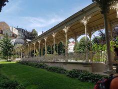 Vridelni kolonada (Karlovy Vary) - 2020 All You Need to Know BEFORE You Go (with Photos) - Tripadvisor Prague, Hot Springs, Drinking Water, Czech Republic, Trip Advisor, Castle, Photos, Bohemia, Landscape