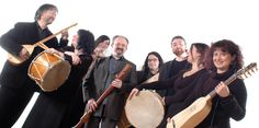 Italy's premier ensemble for Medieval and Renaissance music returns to Seattle in a celebratory performance featuring songs about the life cycle, humorous poems, songs for women's gatherings, and songs for celebrating life's transitions and the joyful moments of the liturgical year.