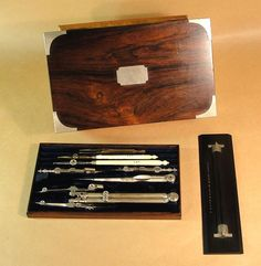 Drafting Tools, Network Solutions, Business Profile, Toolbox, Globes, Compass, Utensils, Drill, Maps