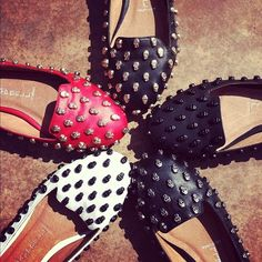 Jeffrey Campbell. #jeffreycampbell #shoes
