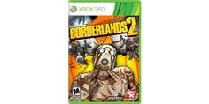 get Borderlands 2 (X360), 1600 Microsoft Points, and a $10 gift card for $60 + free shipping
