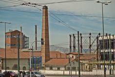 Walking Athens - Route 15 / Gazi Athens, San Francisco Skyline, Night Life, Walking, City, Travel, Viajes, Woking, Cities