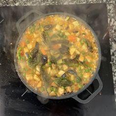 Paella, Food, Diet, Meal, Essen, Hoods, Meals, Eten